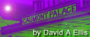 Phyco Gaumont canopy.David Ellis