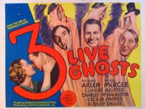 3 live ghosts b