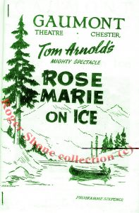 ROSE MARIE ON ICE CR