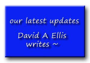 david ellis writes