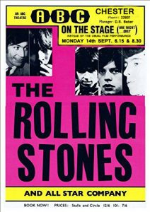 stones poster WORKED