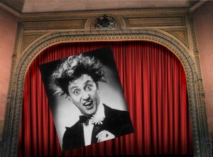 KEN DODD~ 25th May 1959