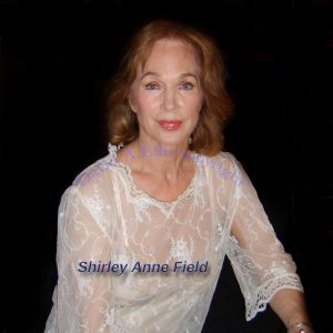 Shirley Ann Field.CR