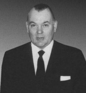 Douglas S Baker