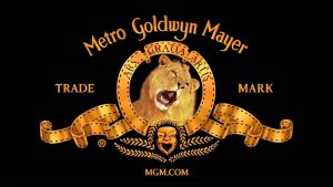 LEO ~ The most famous MGM lion of them all